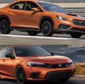Thumb for article title At Least Subaru Didn't Give New WRX Less Horsepower Like The Honda Civic Si | Torque News