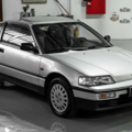 Thumb for article title 10-Mile Honda CR-X In Perfect Condition Comes Up For Sale