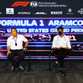 Thumb for article title FIA Friday press conference - United States | Formula 1®