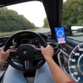 Thumb for article title BMW M5 With 1,000 Horsepower Devours The Autobahn At 200 MPH