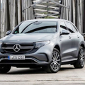 Thumb for article title Mercedes will bring EQC crossover to the U.S. after all