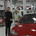 Thumb for article title Tesla's Elon Musk to meet with India's Prime Minister to discuss duty reductions
