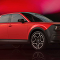Thumb for article title Lancia Montecarlo Makes Hypothetical Return As SUV In Excellent Rendering