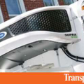 Thumb for article title Carrier Transicold Bolsters Refrigeration Capacity With Supra S10